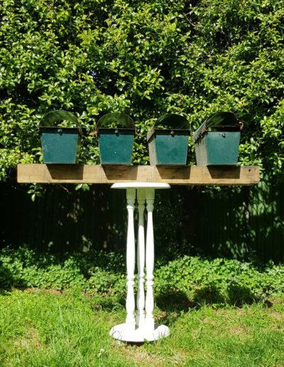 Redzone Letterbox Sculpture Competition - Letterbox #07